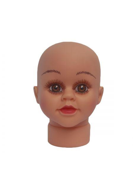 Манекен головы детский MG 11