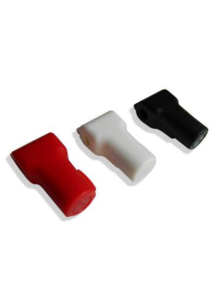 Стоплок магнитный замок на крючок диаметром 6 (мм)