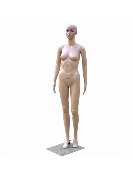 Манекен женский реалистичный Код: М-11