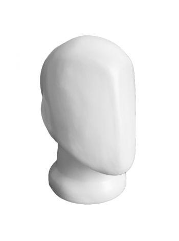 Манекен голова мужская MG 32