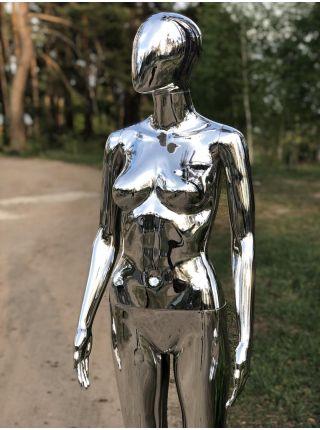 Манекен женский безликий    Код: М-36