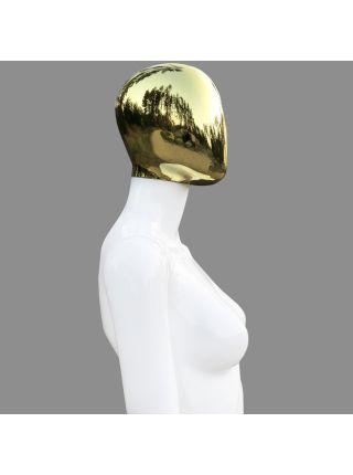 Манекен женский белый Аватар Люкс Код: М-37