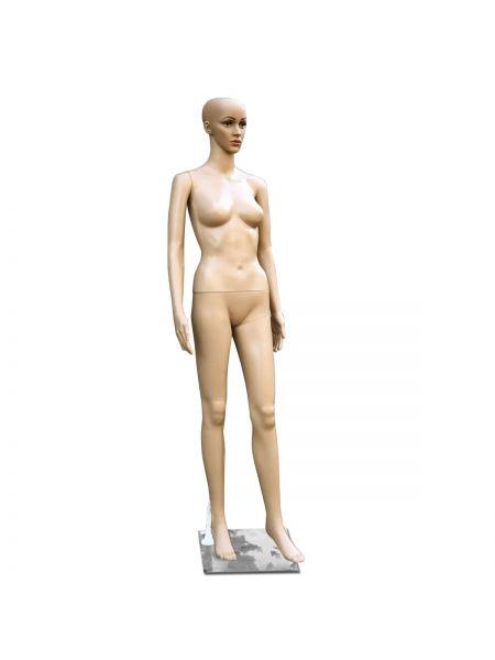 Манекен женский реалистичный Код: М-12