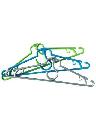 Вешалка (плечики) для дома и путешествий с складным крючком lTP 52
