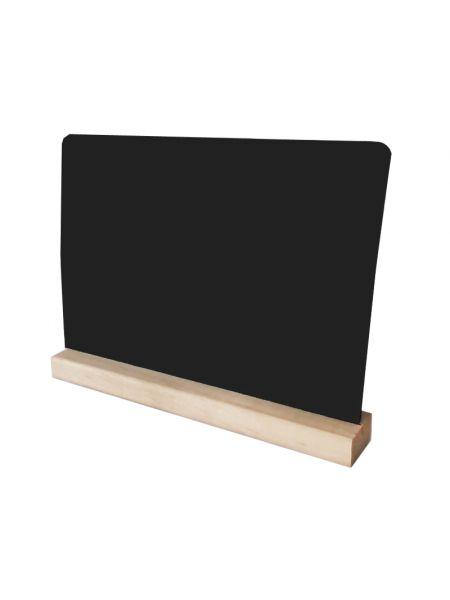 Ценник-табличка на подставке для надписи мелом и маркером Код 1034-В