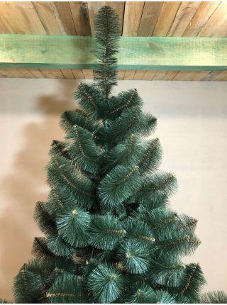 Искусственная елка Сосназеленая обычная все размеры 03