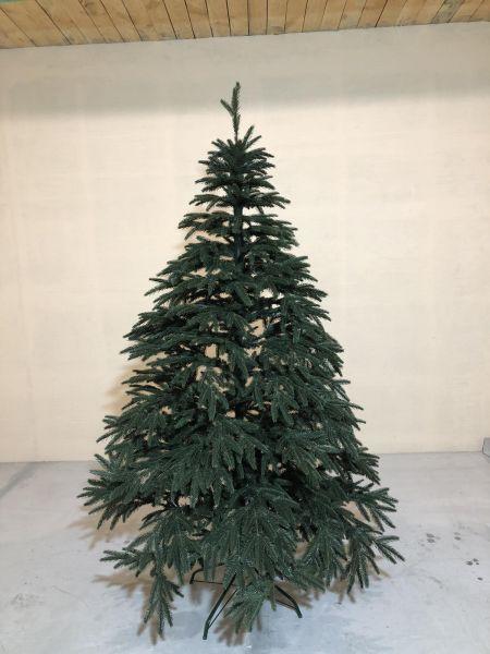 Искусственная елка ЕЛЬ (смерека) зеленая  все размеры 08