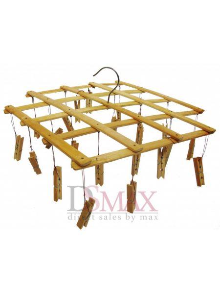 Вертушка бамбуковая WCS 04