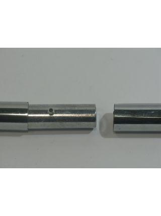 Соединитель труб JS 33
