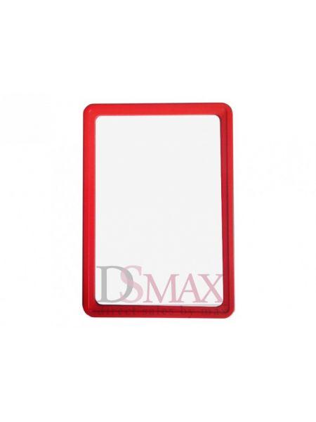 Пластиковая рамка для информации с защитной пленкой А4 Код: 05-01-02