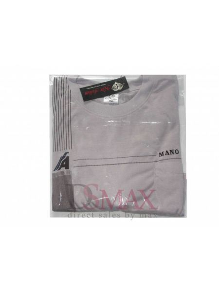 Пакеты для упаковки одежды ChO 05 260х420мм без липкого клапана