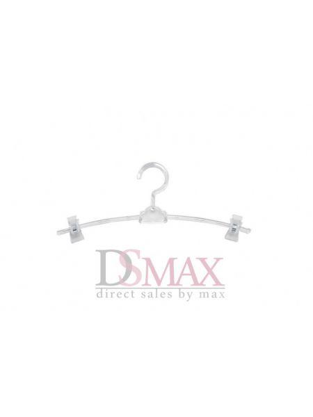 Вешалка для нижнего белья Queen с прищепками, WBX5