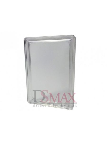 Пластиковая рамка для информации с защитной пленкой А6 Код: 05-01-00
