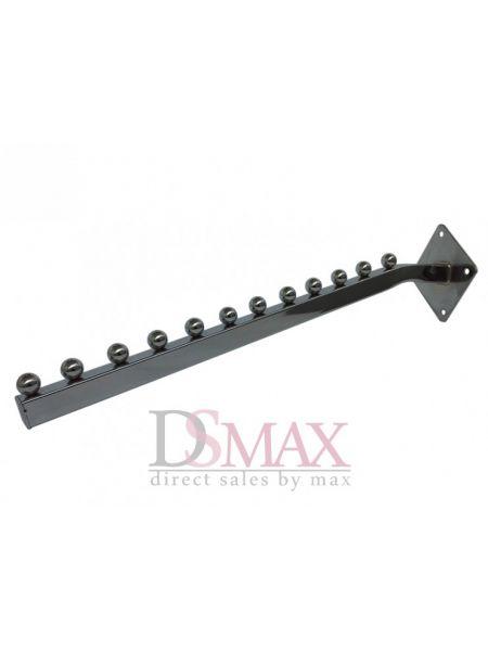Кронштейн (флейта) квадратный для крепления к стене FS 20
