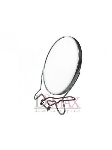 Зеркало настольное для украшений 180х145 мм № 2/М