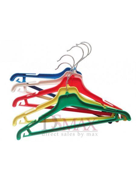Плечики детские цветные WКR-35 TSM 97