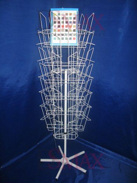 Вертушка (барабан) под печатную продукцию разборная VB 11/А