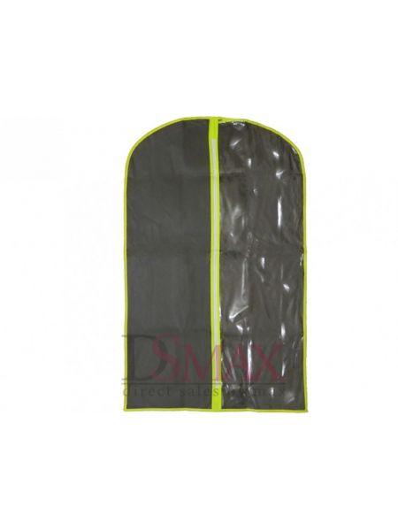 Чехол для одежды Мой Дом 100х60см. Код UC 09975