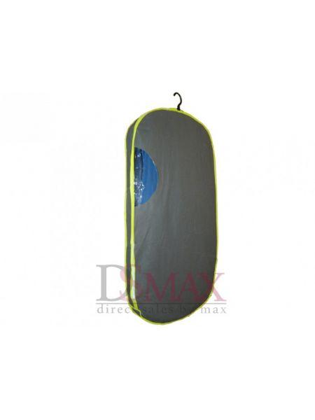 Чехол для объемной одежды Мой Дом 60х10х114 см. Код UC 09977