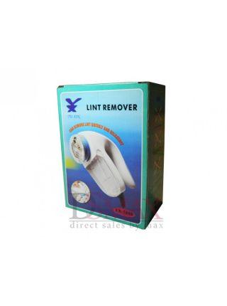 Машинка триммер для чисти ткани от катышков Lint Removet YX-5880
