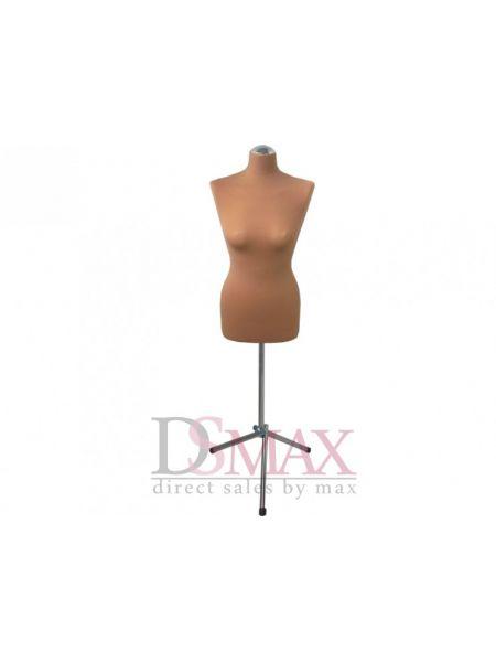 Манекен женский для шитья МРР 02 размер 42