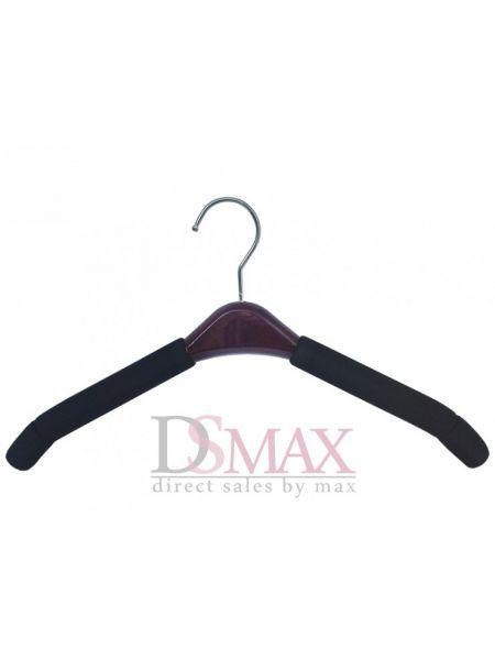 Плечики поролоновые для верхней одежды TD 43