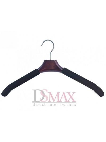 Плечики поролоновые для верхней одежды TD 44