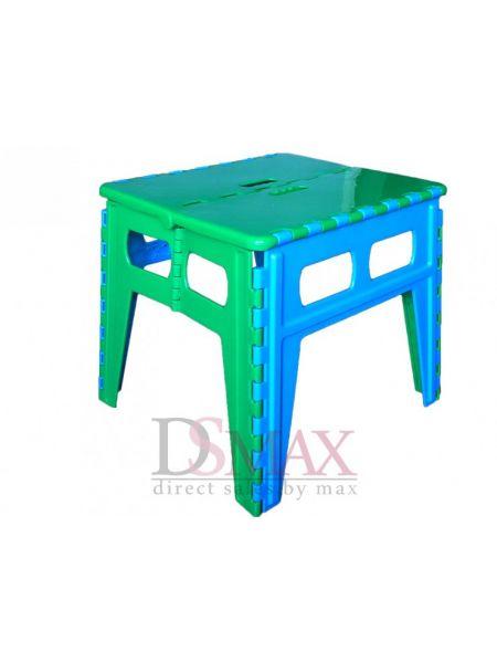 Раскладной пластиковый стол