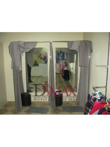 Зеркало настенное любого размера под заказ ZT 07