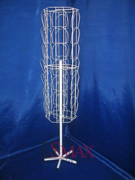 Вертушка (барабан) под печатную продукцию VB 13