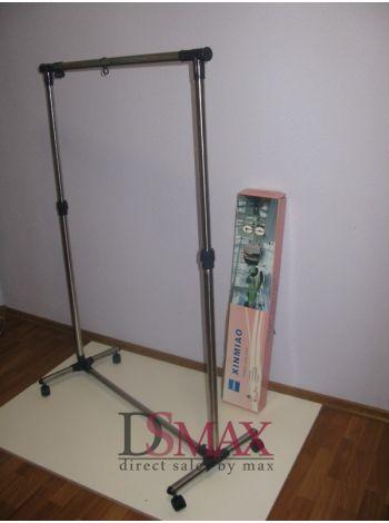 Стойка для одежды на колесах Хinmiao VSK 05