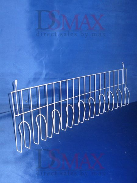 Полка подвесная на сетку арочная 950 мм RKP 10