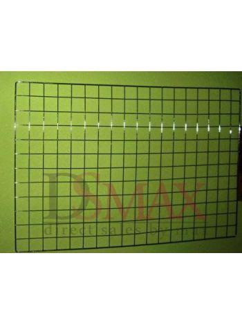 Сетка хромированная STX 01 650х950 мм