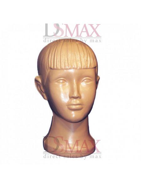 Манекен голова детская MG 10