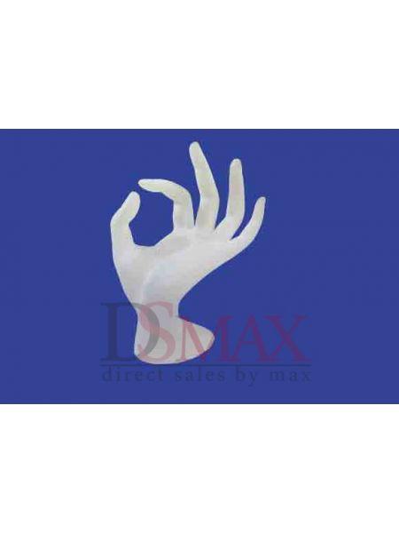 Подставка рука-кисть для колец YR 02