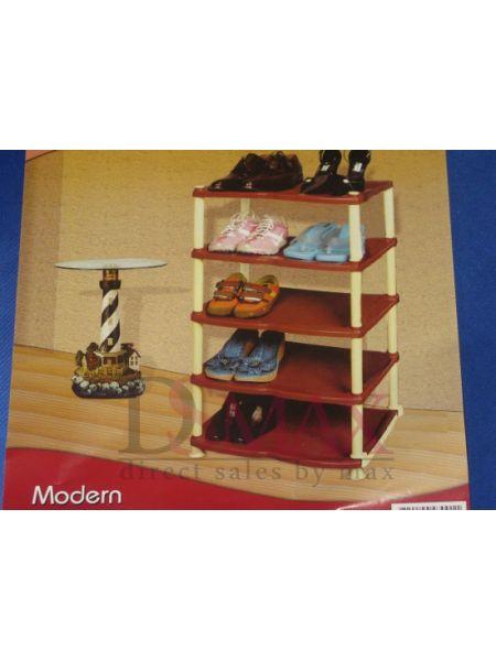 Полка EFE PLASTICS для обуви