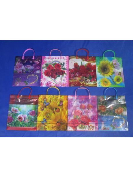 Пакеты №2 с цветами