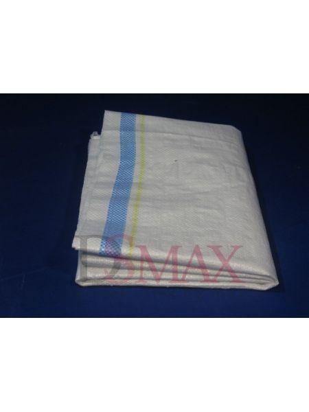 Упаковочный мешок (баул) белый SSS 25
