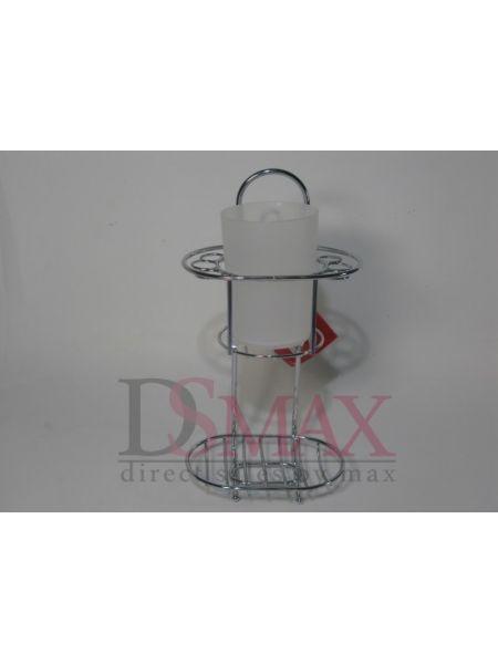 Подставка BESSER двухуровневая для зубных щеток