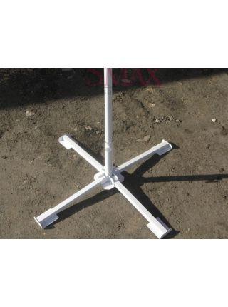 Торговый зонт прямоугольный 3 х 2 м
