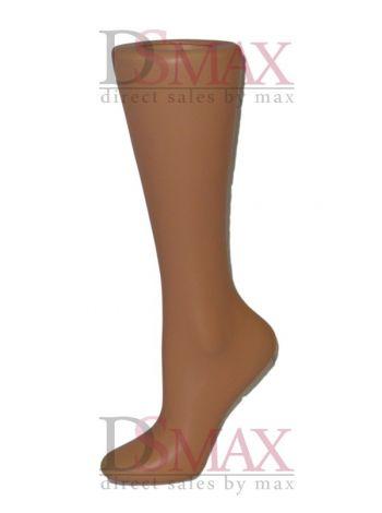 Манекен нога женская под носок Польская MN 16