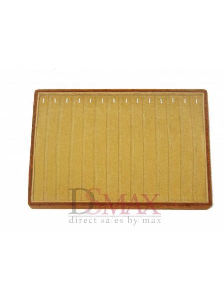 Коробка планшет для цепочек и браслетов YK 07