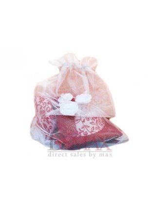 Мешок для стирки деликатного белья вместимость 1 кг ChO 05
