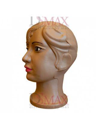 Манекен голова детская MG 17-А
