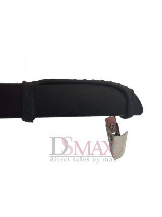 Плечики для верхней одежды с прищепками ЕTD 10